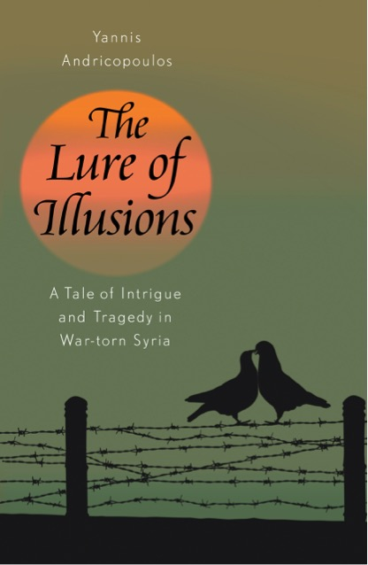 The Lure of Illusions by Yannis Andricopoulos.
